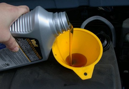 Excessive oil consumption: causes, common problems