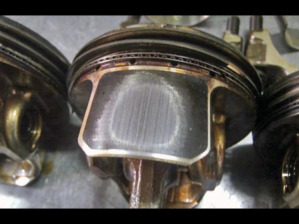 большой расход масла в двигателе фиат-альбеа