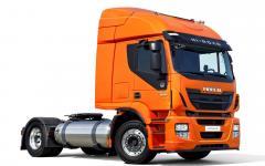 Акт испытаний смазочных композиций SUPROTEC на 4-х агрегатех автомобиля IVECO