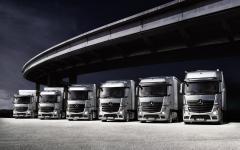 Акт испытаний смазочной композиции Suprotec на автомобилях Mercedes Truck Actros и BMW 520