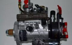 Внедрение в промышленное производство триботехнического состава «Супротек» для восстановления ТНВД