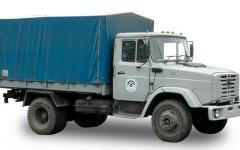 Восстановительный ремонт двигателей автотранспорта ООО