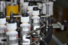 Производство СГА
