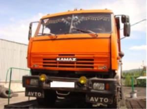 Анализ ресурсных показателей двигателей карьерных самосвалов КАМАЗ 65115 в результате выполнения обработки триботехническими составами «СУПРОТЕК»