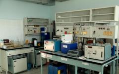 Испытания триботехнического состава компании «Супротек» на промышленном оборудовании Испытательной Лаборатории Нефтепродуктов