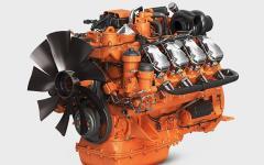 Испытания триботехнических составов SUPROTEC на газовом двигателе SCANIA Sandfirder SGI-12ST № 6509414