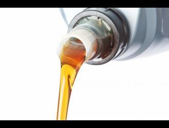 Синтетические масла для бензиновых двигателей