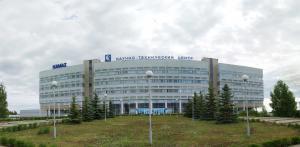 «КамАЗ» испытал технологию «Супротек»