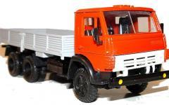 Результаты обработки автомобиля Камаз 5320 триботехническим составом компании