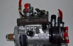 Промышленные испытания триботехнического состава «МАКС ТНВД» от «Супротек»