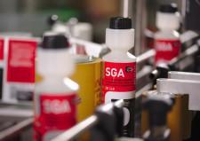 Присадка в топливо SGA