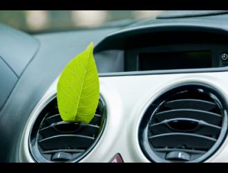 Чистим кондиционер автомобиля